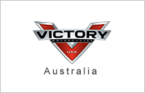 Victory Motorcycles of Australia