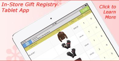 Registry Valet